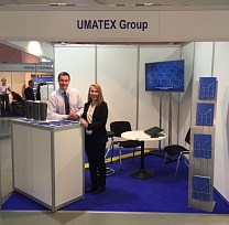UMATEX Group на К-Экспо